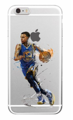 iphone 6 coque nba