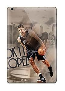 Leana Buky Zittlau's Shop brooklyn nets nba basketball (49) NBA Sports & Colleges colorful iPad Mini 3 cases