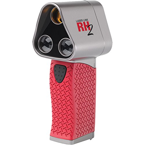 Laser Link Golf RH2 Rangefinder (Best Golf Clubs For Mid To High Handicappers)