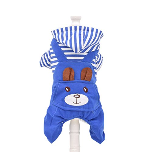 Jean  (Blues Clues Costume For Women)