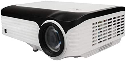 1080P Projector Portable Video-Projector,20000 Hours Multime