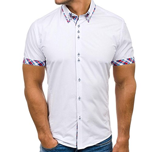 Pervobs Men Shirts Men