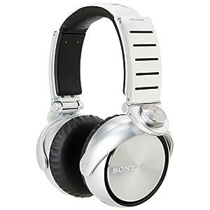 "Sony MDR-XB920/B (MDRXB920/BC) Extra Bass ""XB"" Headphones - Black"