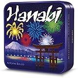 Hanabi INT30/CGHAN01-ES/GRE01, Juego de Mesa