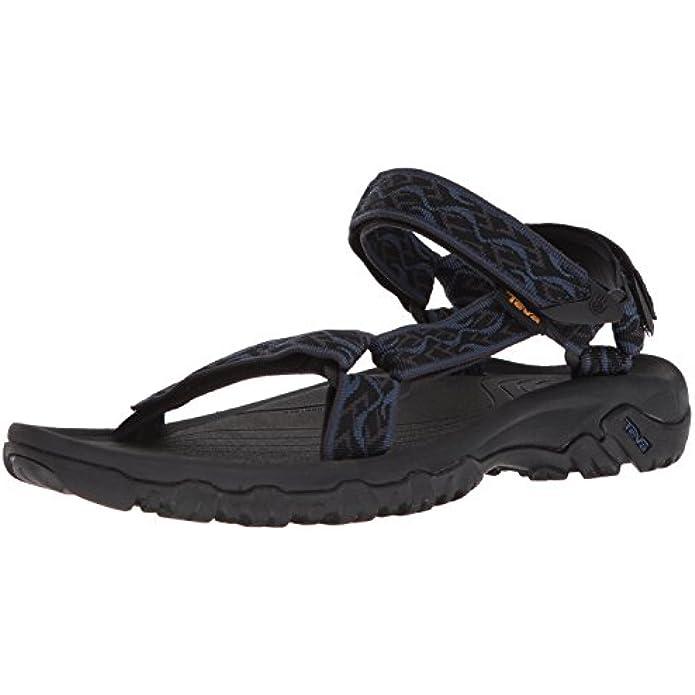 Teva Mens Unisex-Adult M Hurricane 4 Sport Sandal