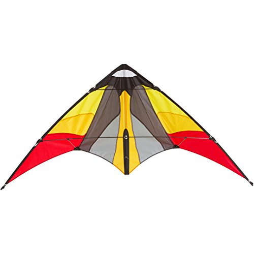 HQ Kites and Designs 117607 Cirrus Ruby R2F (R2f Kite)