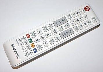 Mando a Distancia Original TV Samsung BN59-01175Q: Amazon.es: Electrónica