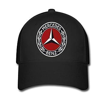 Hoiuk mercedes benz logo nice baseball caps for everyone for Mercedes benz baseball caps