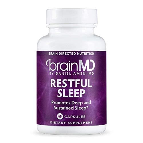 Dr. Amen Restful Sleep Supplement