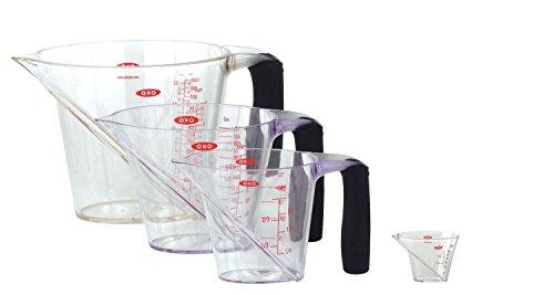 Plastic Liquid Measuring Cups