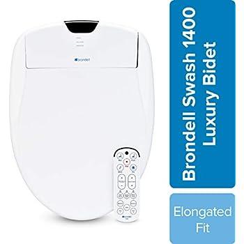 Outstanding Biobidet Bliss Bb2000 Elongated White Bidet Smart Toilet Theyellowbook Wood Chair Design Ideas Theyellowbookinfo
