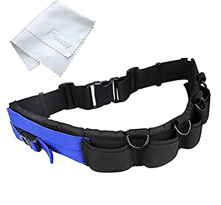 Review JJC GB-1 Utility Belt
