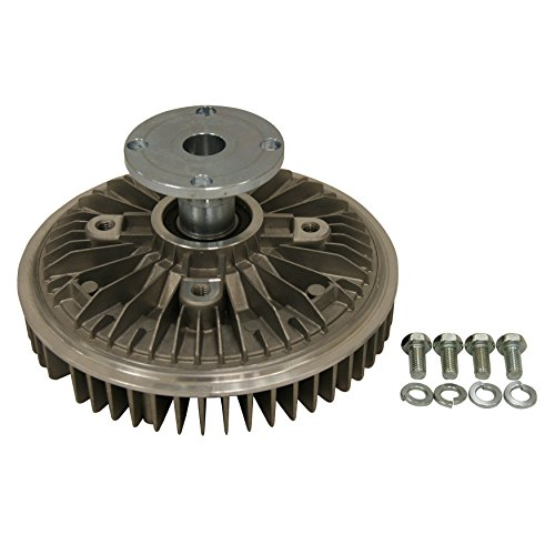 Price comparison product image GMB 930-2020 Engine Cooling Fan Clutch