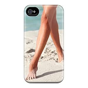 BlingCaseIn Slim Fit Tpu Protector EYi1529rYET Shock Absorbent Bumper Case For Iphone 4/4s