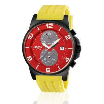 3777-29 Boccia Titanium Watch