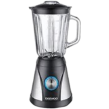 daewoo dbl910g 600 watt glass jar blender with grinder 220 volts not for usa. Black Bedroom Furniture Sets. Home Design Ideas