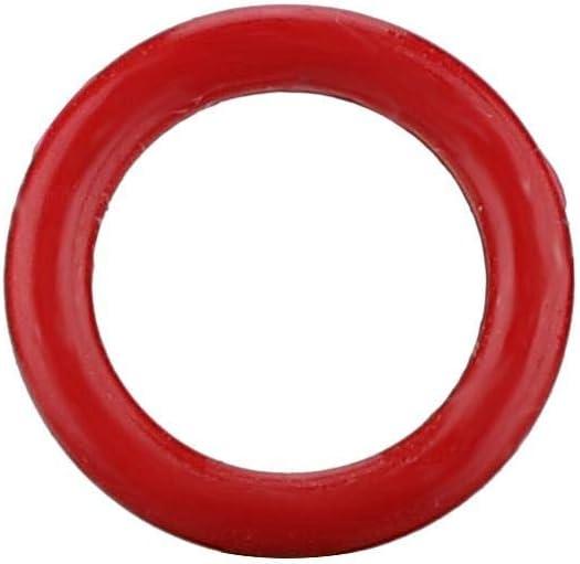 O-f/örmiger Dichtring 2 St/ück 91345-RDA-A01 91370-SV4-000 O-Ring f/ür Servolenkungspumpendichtung