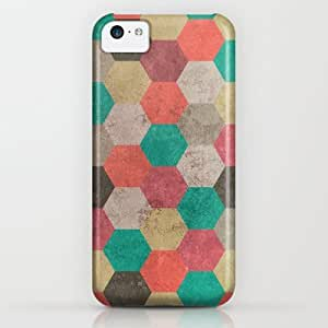 Society6 - Gheo 8 iPhone & iPod Case by Javier Martinez BY supermalls