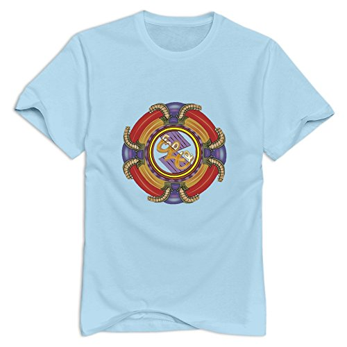 Hoxsin Electric Light Orchestra T shirt product image