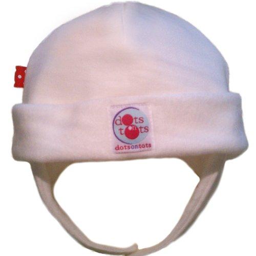 Organic Cotton Infant Noise Reduction Hat