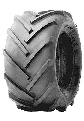 HIRUN HN20 FBA_510101 Turf 20X10.0-8 4 Ply Super Lug Tire by HIRUN