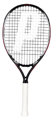 Prince Global Sports Warrior 25 ESP Strung Junior Tennis Racquet by Prince Global Sports