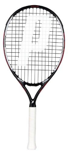 Prince Global Sports Warrior 25 ESP Strung Junior Tennis Racquet