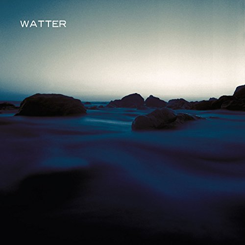 Watter - This World (2014) [FLAC] Download