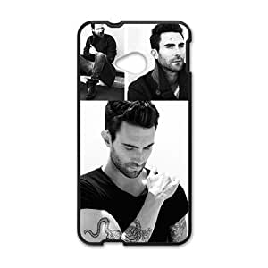 Distinctive handsome mature man Cell Phone Case for HTC One M7