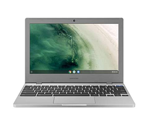 SAMSUNG Chromebook 4 11.6u0022 Intel® Celeron® Processor N4000 4GB RAM 32GB eMMC Intel UHD Graphics 600 - XE310XBA-K01US