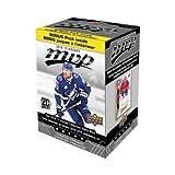 UPPER DECK 2018-19 MVP Hockey Blaster Sealed Box (21 Packs per Box)