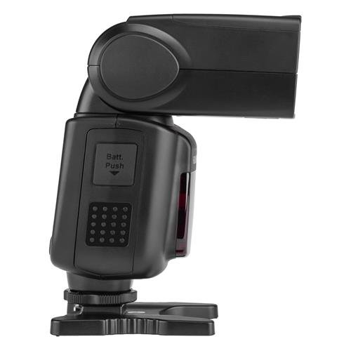 Flashpoint Zoom Li-ion R2 TTL On-Camera Flash Speedlight for Nikon (V860II-N) by Flashpoint (Image #1)