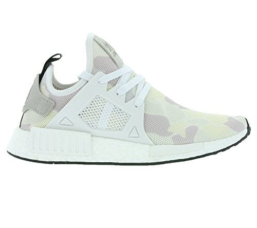 adidas Originals NMD_XR1 Mens Sneaker White BA7233 Y9Yrn