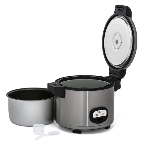 30 Cup Commercial Rice Cooker By C&H Solutions