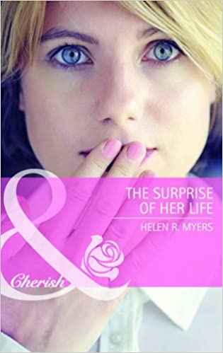Book The Surprise of Her Life (Mills and Boon Cherish)