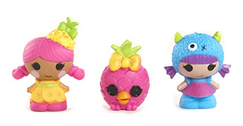 Lalaloopsy Tinies 3-Pack- Style 2 -