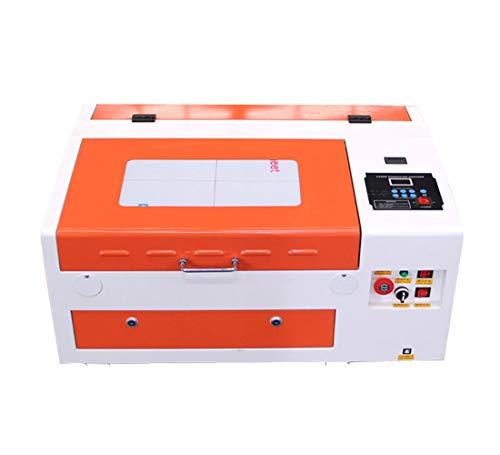 TEN-HIGH Laser Engraving Cutting Machine 300x400mm...