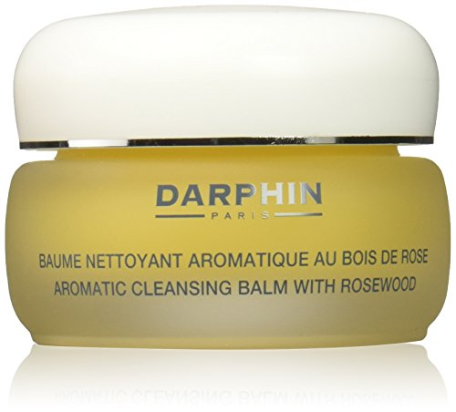 Balm Cleansing Aromatic (Darphin Aromatic Cleansing Balm with Rosewood for All Skin Types, 1.26 Ounce)