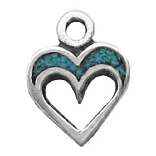- Sterling Silver Womens 18