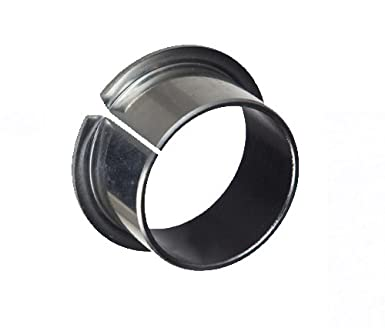 Item # 701050 TU Steel-Backed PTFE Lined Sleeve Bearings Metric
