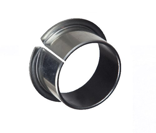 Item # 702009 TU Steel-Backed PTFE Lined Flange Bearings Metric