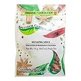 Splendor Garden Organic mulling Spice, 19 Grams