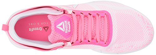 sale with paypal with credit card Reebok Women's Crossfit Grace TR Running Shoe Avon-poison Pink/White/Po perfect for sale pictures cheap online ERXfp3u