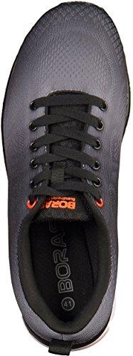 Grau 48 41 Boras Shoe Sneaker 45 43 Grigio 47 Sport Mens 44 Spruzzato 46 42 T6qwaqWf
