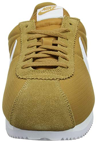Multicolore Classic Bronze Gymnastique de Nike Muted White Cortez 203 Chaussures Femme nOdCnqYw