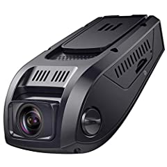 The default resolution of the dash cam is 720P and we recommend the use of the 720P setting. This is because video files recorded by Full HD 1080P are too large and it is not good for long-term loop recording. If you would like to use the Ful...
