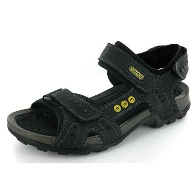 5ac8ecf36f18 ECCO FYM SANDAL MEN 41774 00201 Mens Sandal