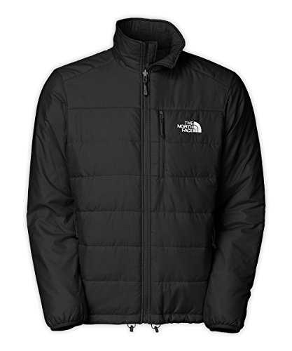 The North Face Big Girls' Kira Triclimate Jacket - tnf black, s/7-8 by The North Face