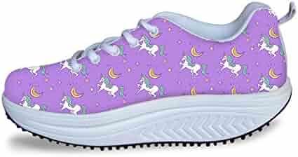 20be59227ebf9 Shopping FOR U DESIGNS US - Purple - Fashion Sneakers - Shoes ...