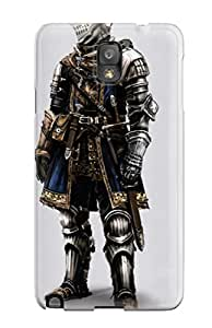 Imogen E. Seager's Shop Lovers Gifts New Design Shatterproof Case For Galaxy Note 3 (dark Souls)